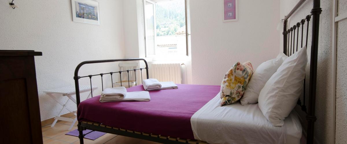 Hotel Axat-7