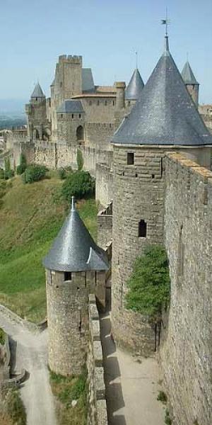 carcassonne_taarn